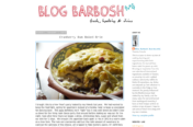 Blog Barbosh