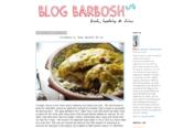 Blog Barbosh