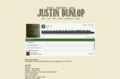 Justin Dunlop