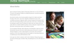 Keltie Morrison