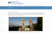 Peninsula Arts Foundation